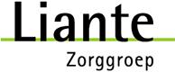 Logo Zorggroep Liante